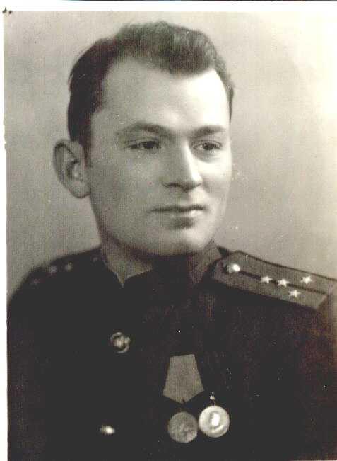 Николай Шепеленко. Биография